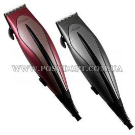 """Машинка для стрижки волос (четыре сменных гребня (3,6,9,12)) """"Maestro-654"""" 15W"""