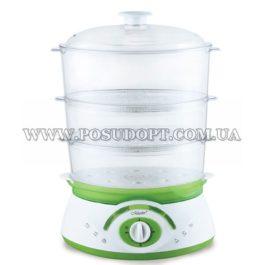 """Пароварка (V-8,5л., чаша для приготовления круп) """"Maestro-740"""" 900W"""