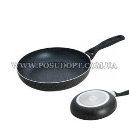 Сковорода с гранитным покрытием 22см