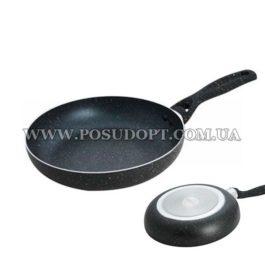 Сковорода с гранитным покрытием 24см