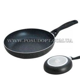 Сковорода с гранитным покрытием 26см