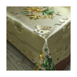 """Скатерти в рулоне на тканой основе чеканная """"Премиум"""" 1,2х1,5м. 10шт/рул., (1859 LF)"""