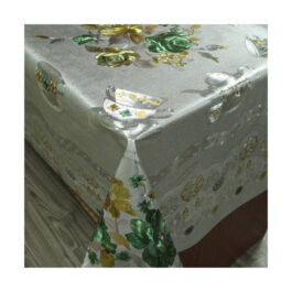 "Скатерти в рулоне на тканой основе чеканная ""Премиум"" 1,2х1,5м. 10шт/рул., (1859 MB)"